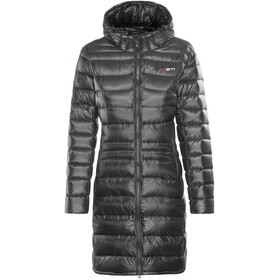 Yeti Faith Lightweight Down Coat Women black